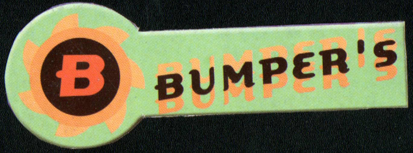 logo BUMPERS